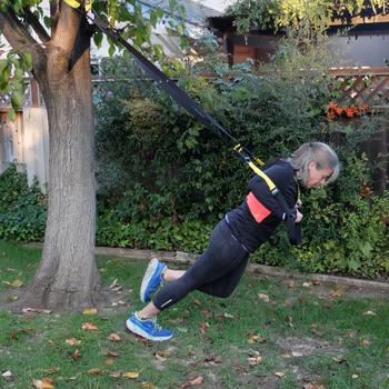Debbie North - online fitness coach